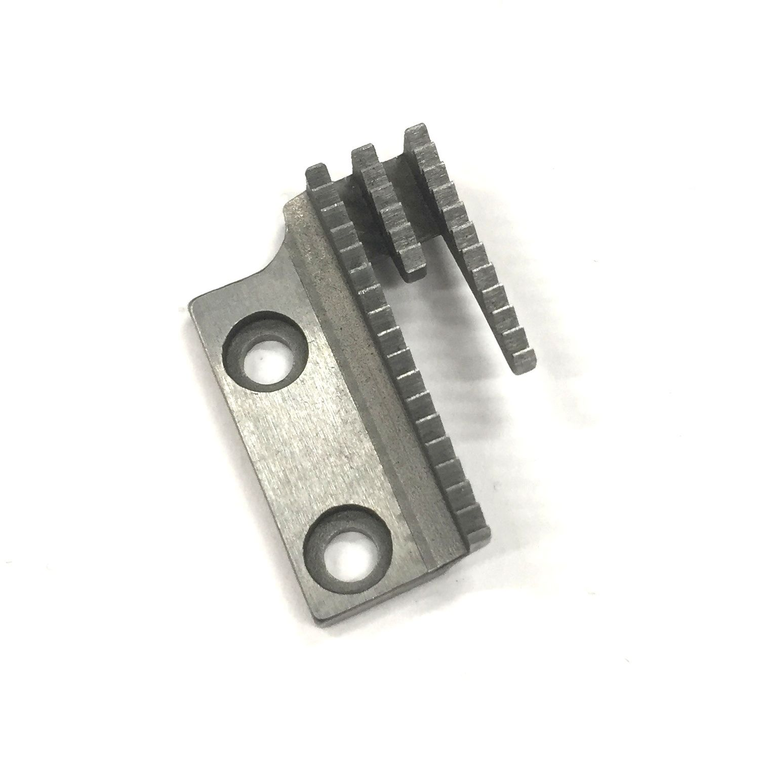 Needle Plate Feed Dog S13101+S45903  For Brother S7220 Heavy Weight Material