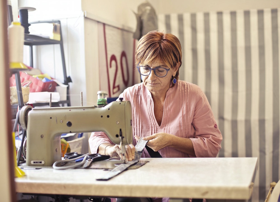 Who Makes the Best Heavy Duty Sewing Machine