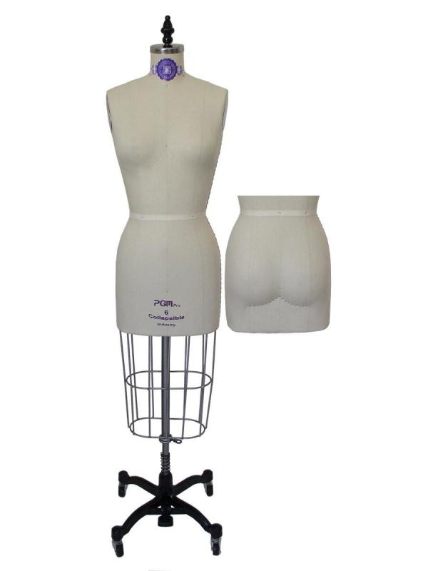 Advantages of Using Dress Forms
