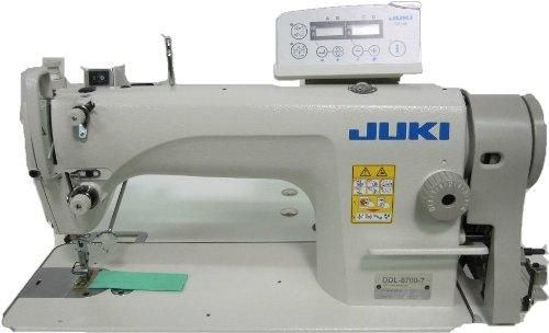 The Popular Juki DDL 8700-7 Sewing Machine