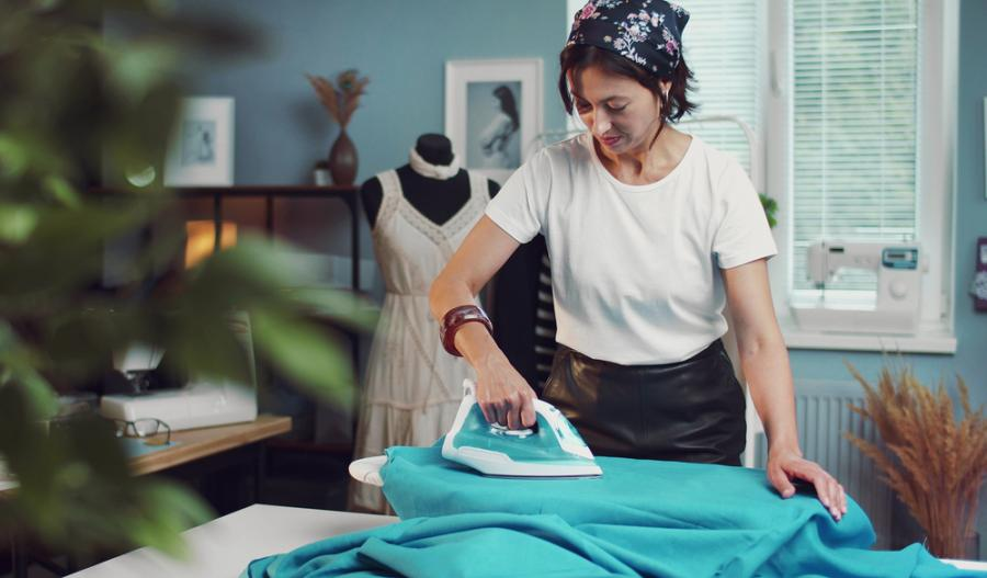 How to Take Your Ironing Skills to the Next Level