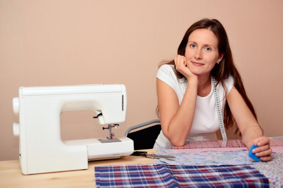 Need More Time to Sew? Here's How to Make Time!