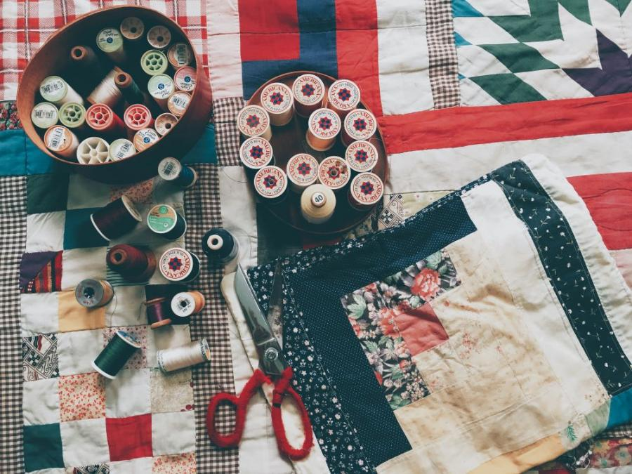 5 Pieces of Advice that Every Quilter Should Know