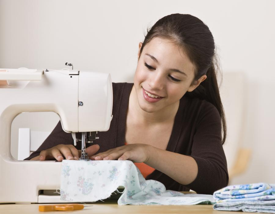 New to Sewing? 6 Steps to Get You Started