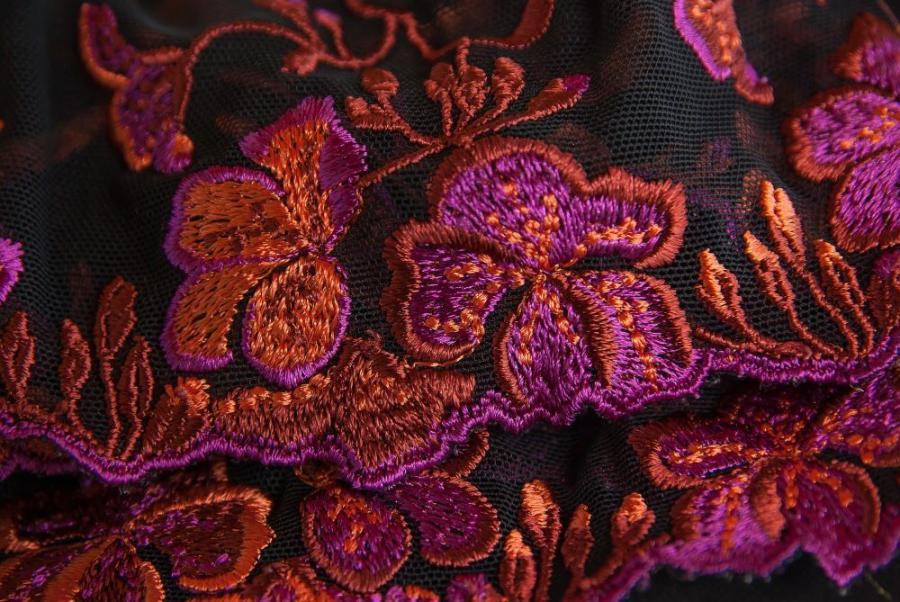 6 Uses for an Embroidery Machine