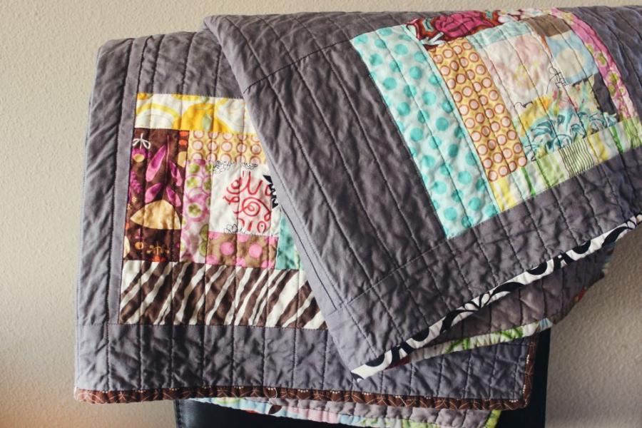 Free Motion Quilting Tips for Beginners