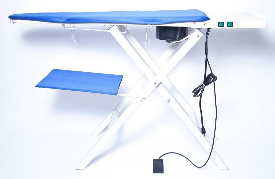 3 Industrial Ironing Board Benefits