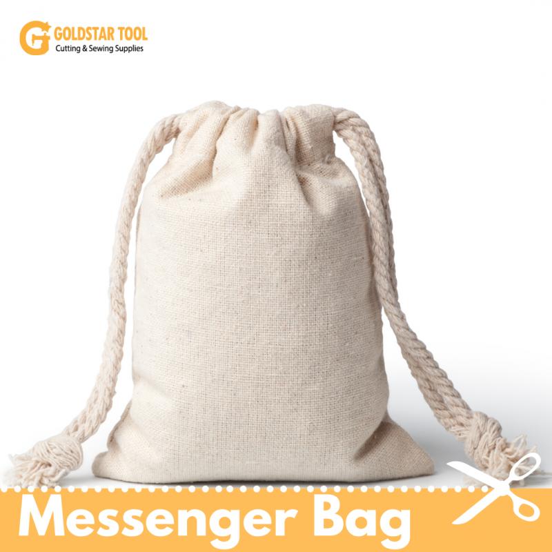Kids Craft Series: Easy Child's Messenger Bag