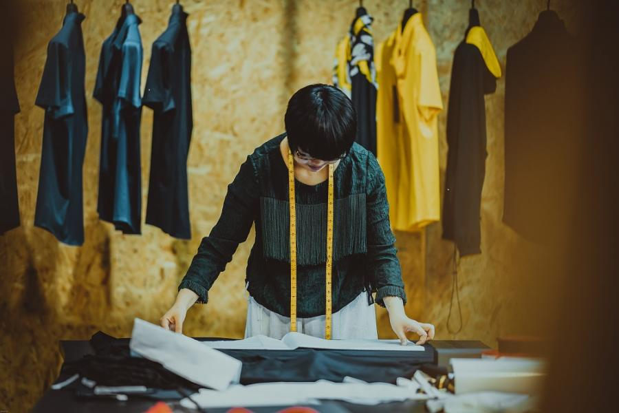Mass Production Sewing Techniques for Your Small Business