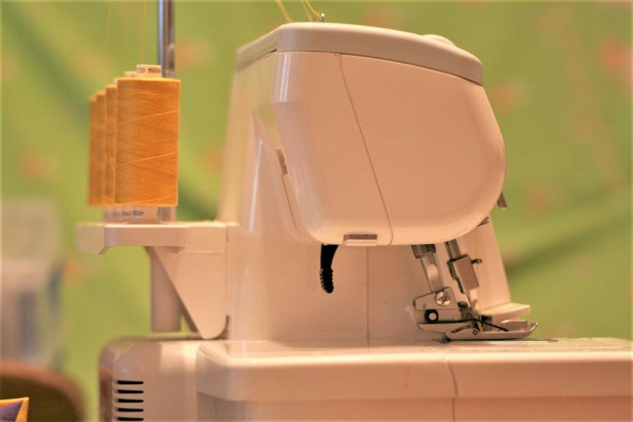 Overlock, Serger, or Coverstitch? What's the Real Difference?