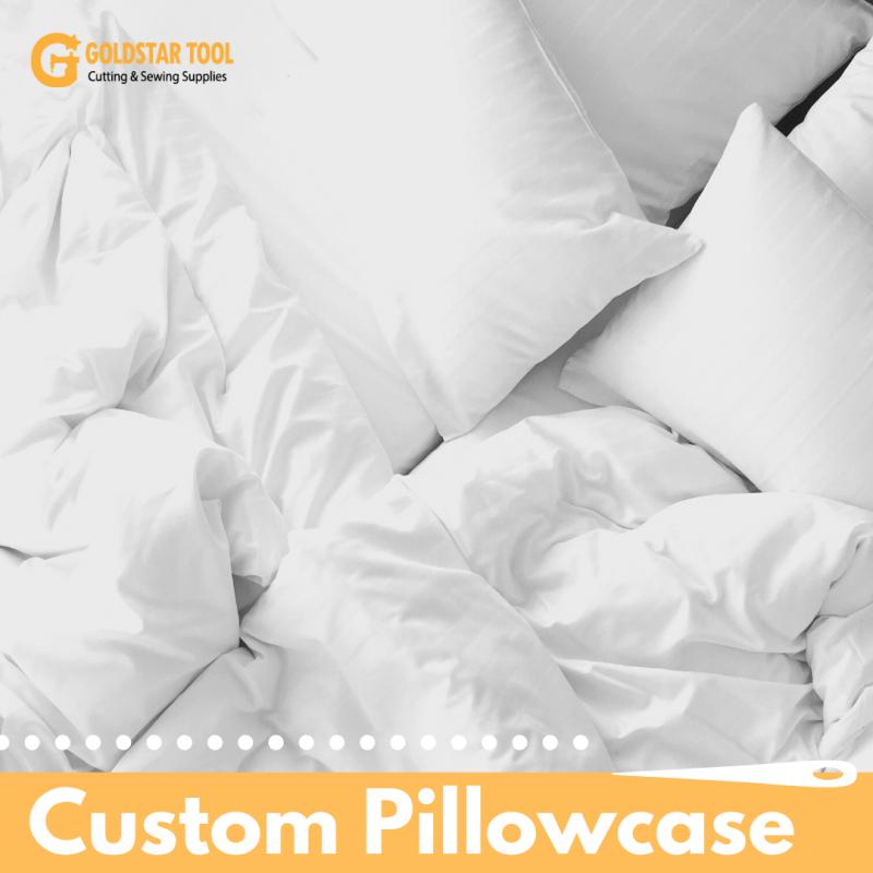 Kids Craft Series: Custom Pillowcase for Kids