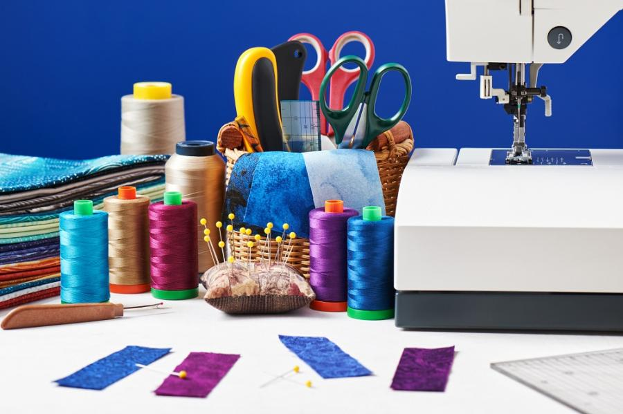 The Sewing Essentials Every Beginner Needs