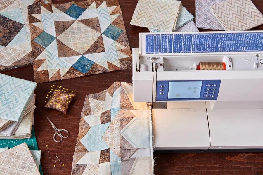 Tips for Making Better Quilt Blocks