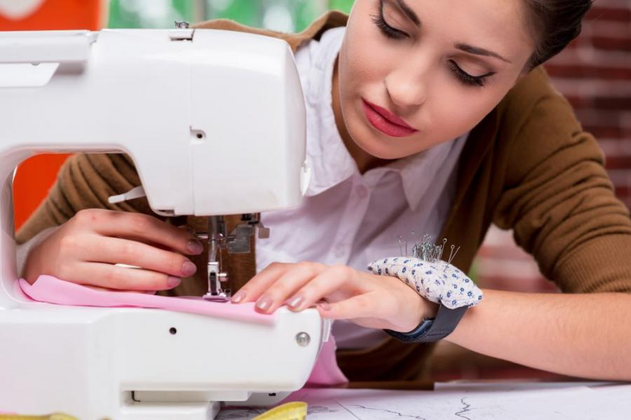 Top Sewing Machine Safety Tips
