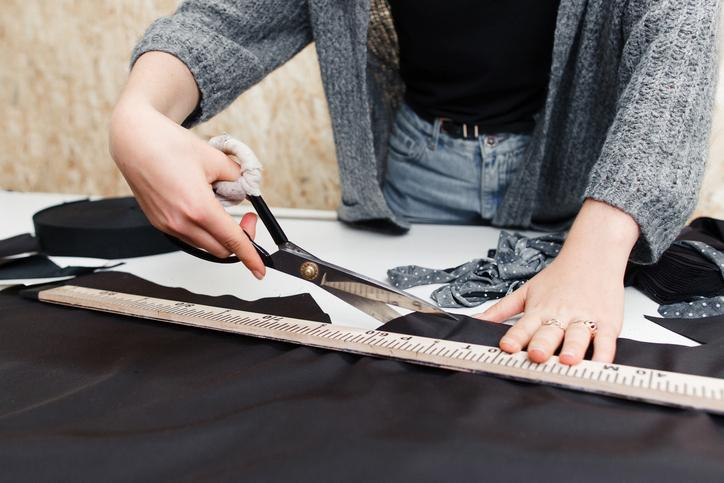 The Power Of Professional Shears For Sewing