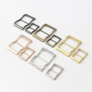 Metal Buckle - Triglide Slide