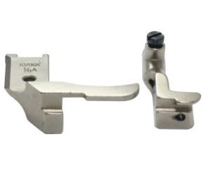 Welting / Piping / Cording Walking Presser Foot Set #10796K, 10795K