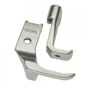Left Triple Transport Walking Presser Foot Set #10796L, 10795L
