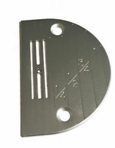 Needle Plate / Throat Plate - JUKI #110-28008