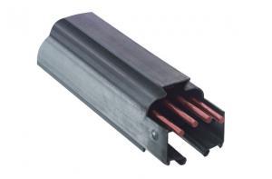 Electro-Rail - 5' Straight Track 4 Pole 50 AMP #ERS300M-5