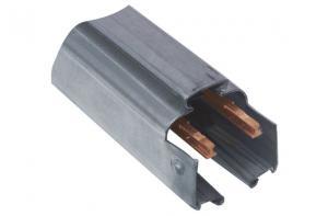 Electro-Rail - 10' Straight Track 2 Pole 60 AMP #ERS-200