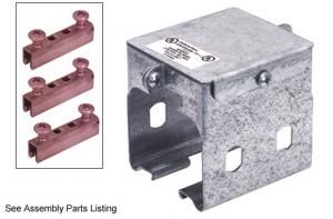 4 Pole Coupling Set #ERS-302-4