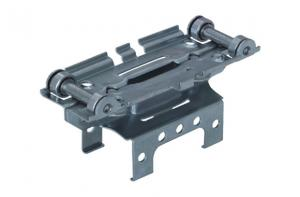 Electro-Rail - Standard Trolley Chassis #E120-13