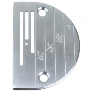 Needle Plate / Throat Plate - Singer #12482LG