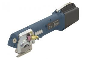 Cordless Rechargeable Rotary Fabric Cutter (EC-360, MB-360)