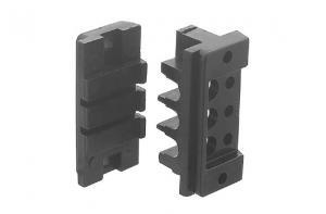 Electro-Rail - Piece Terminal Insulator (PR) #T05432