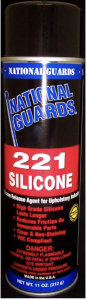 National Guard NG221 - Silicone