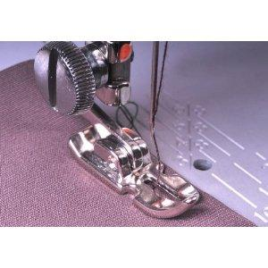 3 Way Zipper, Cording & Straight Stitch Presser Foot