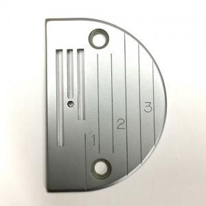 Needle Plate / Throat Plate - JUKI #400-21615