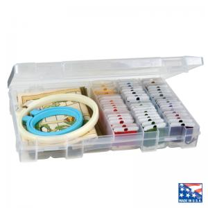 Solutions™ Medium 4-Compartment Box
