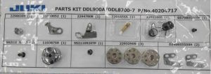 Spare Parts Kit - JUKI DDL-8700-7 / DDL-900A (VOL 2)
