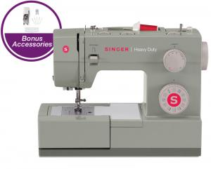 Heavy Duty 4452 Sewing Machine