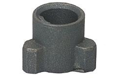 LH Nut For Screw Shaft for Eastman Straight Knife Cutting Machines, 4C2-113