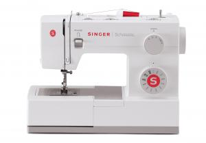 Singer Heavy Duty 5511 Sewing Machine