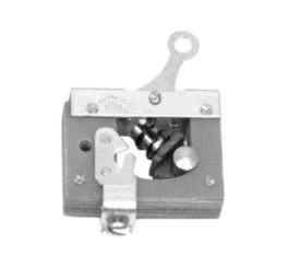 Switch for Eastman Round Knife Cutting Machines, 580C1-75