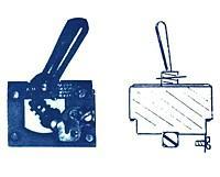 Switches 580C1-81