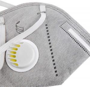 Anti-Dust Face Mask Filter Valves