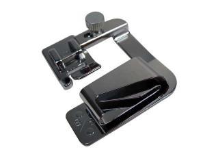 Wide Rolled Hemmer Presser SNAP-ON Foot Set