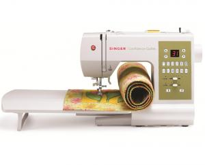 Singer Confidence 7469Q Sewing and Quilting Machine