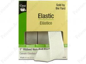 Small Roll Non-Roll Ribbed Elastic