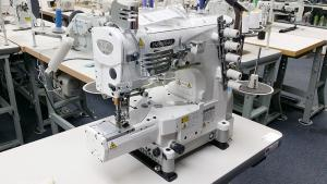 KANSAI SPECIAL NR-9803GCC, Coverstitch Sewing Machine