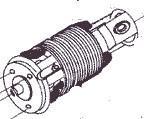 Armature for Allstar Cutting Machine, AS-5003A