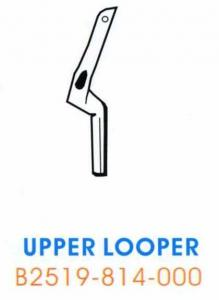 Upper Looper For JUKI MO-814 B2519-814-000
