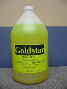 Boiler Aid