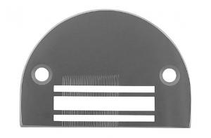 Needle Plate / Throat Plate - Brother #S13101-0-01​