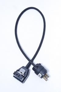 Complete Cables for Eastman Cutting Machines 15A/120V